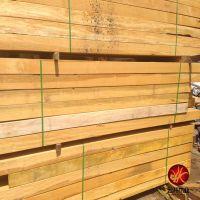 巴蒂木板材-硬木中非常耐腐-天然好木材