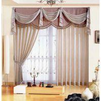 北京窗帘定做窗帘制作到永顺遮阳布艺装饰公司