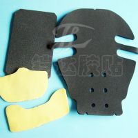 进口优质橡胶发泡生产 缓冲防震橡胶发泡 货物运输防护橡胶发泡 产品包装的良好保护