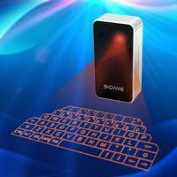 SHOWME F1激光投影镭射键盘 魔幻虚拟蓝牙键盘 正品 包邮 特价8台