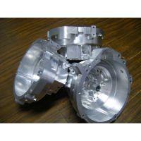 CNC金属手板模型