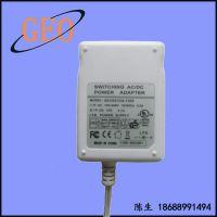 UL电源适配器生产厂家,深圳厂家生产电源适配器,FCC电源适配器定做
