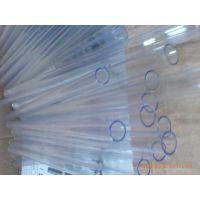供应塑料透明管 pvc透明管 塑料软管
