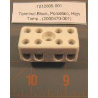 1212005-001西门子色谱仪陶瓷接线端子