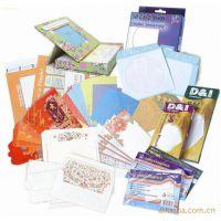 信封,彩盒,礼袋  档案袋 中标袋 纸袋 会计袋 皮夹袋 印刷订制