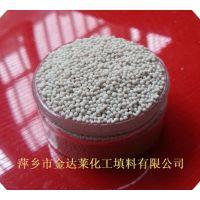 供应高效活性瓷砂滤料_高效活性瓷砂滤料优点_品牌:精填牌 质量保证