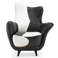 供应休闲沙发 真皮单位沙发 酒店沙发椅定制 众晟家具