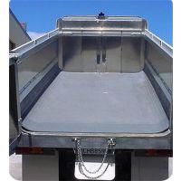 自卸卡车车厢衬板,盛兴橡塑制品(图),拉土专用车厢衬板