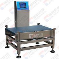 辅助包装设备_大量程重量检测机/重量选别机/检重机 镒科科技