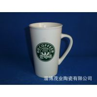 供应陶瓷杯,餐具,广告礼品,淄博陶瓷,博山瓷器