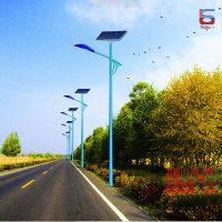 供应 整体热镀锌太阳能路灯 LED节能太阳能路灯 高转化率路灯