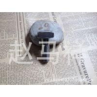 厂家直销不锈钢四方螺栓 定制不锈钢四方螺栓 不锈钢四方螺栓