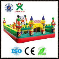 河源阳江清远市哪里有儿童充气城堡 充气蹦蹦床生产厂家
