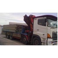佛山铝材整车运输到澳门,提供运输报关清关退税服务