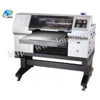 万能平板打印机价格指南 标牌制作11色万能平板彩印机