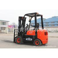 山东厂家供应工业专用柴油叉车 大吨位搬运叉车 质量可靠柴油叉车