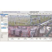 TIP3000变电站辅助监控系统实现和南瑞、南自等厂家系统联动和集成