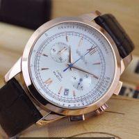 批发供应淘货源 瑞士男士手表 时尚休闲新款男款计时石英腕表