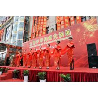 上海展会搭建服务公司 上海展览展位搭建