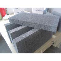 发泡水泥保温板 抗压强度与密度 保温效果的关系