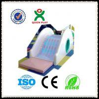 广州厂家供应淘气堡配件 儿童乐园零部件 淘气堡专用水滑梯