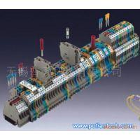 供应SAK系列接线端子、W系列接线
