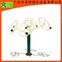 广州奇欣厂价直销 运动健身器材 健身器材用品 双人肩关节康复器(QX-089G)