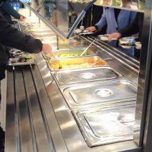 供应供应质量的餐厅保温售饭柜YY-5型