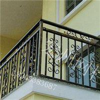 家用阳台护栏什么材料比较耐用/阳台护栏安装价格/小区阳台护栏多少钱一米