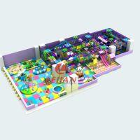 全新电动游乐场 室内儿童游乐场 儿童游乐设施 免费设计 上门安装