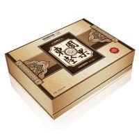 东莞厂家 干果包装盒 坚果礼盒 干货山核桃礼品盒彩盒定制