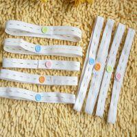 宝宝尿布带尿布扣 配合尿布尿片用 固定尿布宝宝必备
