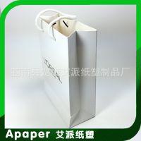 厂家供应 手提纸袋 服装纸袋 礼品纸袋批发 广告纸袋