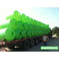 供应5吨自贡塑料圆桶 1.8m*2.2m 加厚防腐型 本公司有加厚、特厚型