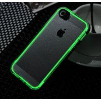 夜光手机边框,宁波手机边框,手机边框批发,苹果手机壳