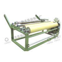 供应优质联大机械LD-051B普通卷布机(B型)