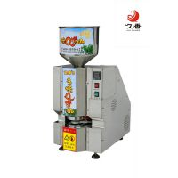 厂家直销久香韩国米饼机 休闲食品加工设备东莞浈颖专供