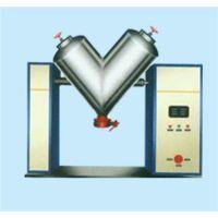 无重力混合设备、莱州腾源化机(图)、卧式螺带混合设备