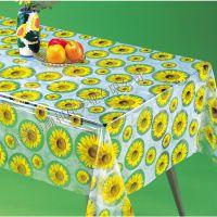 透明台布桌布 PVC印花水晶台布 水果满印透明桌布【3.5元/米】