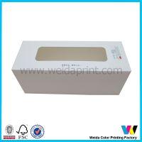 工厂专业生产定做 面包纸盒 蛋糕包装盒