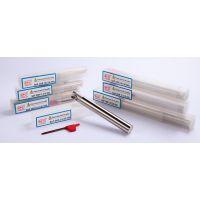 供应白色加硬精密刀杆 BAP300R/400R平角立铣刀杆 高精度抗震刀杆