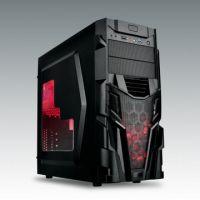 供应旭旺高端AMD四核2G独显游戏台式电脑主机 DIY兼容机 攒机 DIY整机