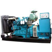 供应柴油发电机组 30kw 无刷 厂家直销 现货供应 山东潍坊发电机