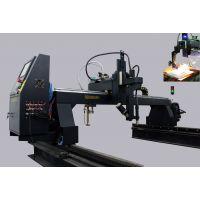 供应SNR-PK 数控坡口切割机 钢板坡口切割机 限时特价5万