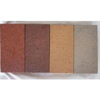 烧结砖有多少个颜色/黄色230*115*50mm