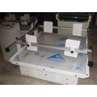 供应XQ-ZD-100汽车模拟运输振动台