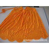 深圳高速激光裁剪机 布料裁剪机 东莞布料激光切割机 切割效果好