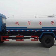 杭州5吨绿化水罐车大概多少钱