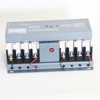厂家供应智能型双电源 带控制器切换开关SPQ2-1250Y/4P双电源