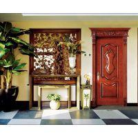 供应厂家直销室内门 实木门、实木复合烤漆门 PVC套装免漆门